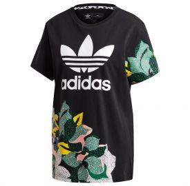 Adidas Γυναικεία κοντομάνικη μπλούζα